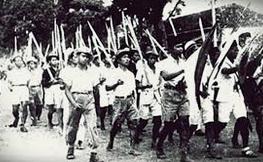 Bentuk Perjuangan Bangsa Indonesia